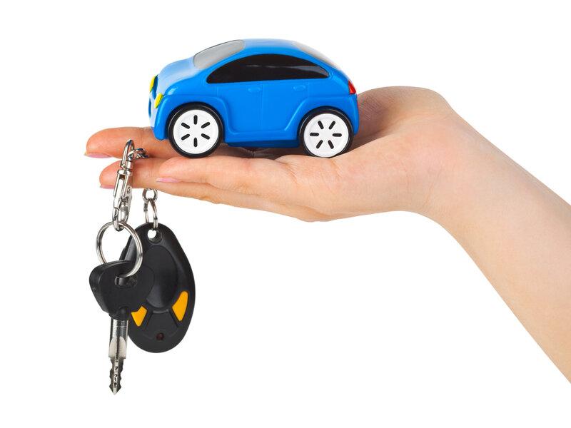 att låna pengar till bil
